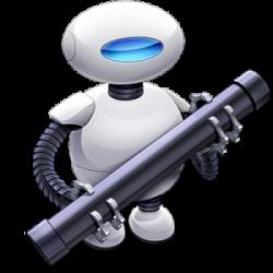Mac OSX Preset to Copy Terra/Mavo Footage from SSD
