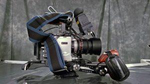 Adding A Camera Strap